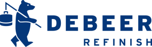 DeBeer logo